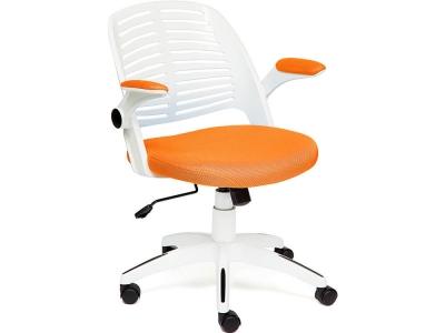 Кресло Joy ткань Оранжевый