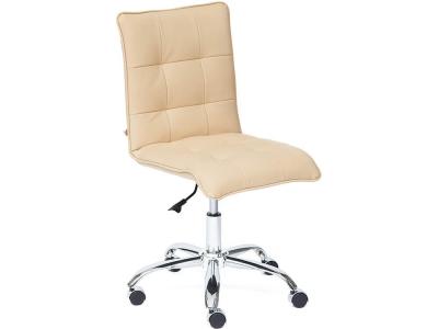 Кресло Zero кож.зам Бежевый (36-34)
