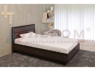 Кровать c подъемным механизмом КР-1002 1400х2000 Акация Молдау