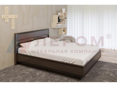 Кровать c подъемным механизмом КР-1004 1800х2000 Акация Молдау