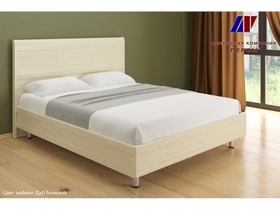 Кровать КР-2803 1600х2000 Дуб Беленый