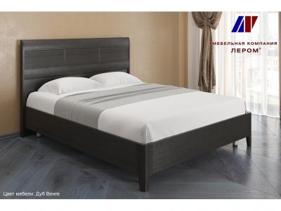 Кровать КР-2863 1600х2000 Дуб Венге