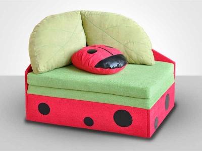 Детский диван Полянка
