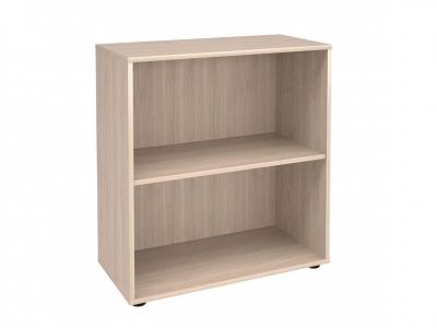Шкаф 2 секции 63.41 Альфа 760х370х830