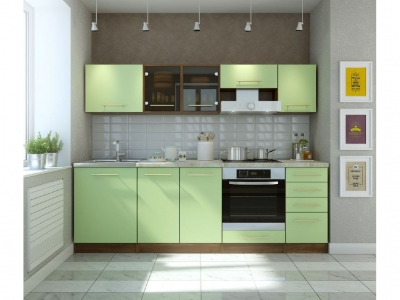 Кухня Арина