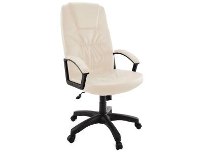 Компьютерное кресло Dikline CL43-39 к/з крем