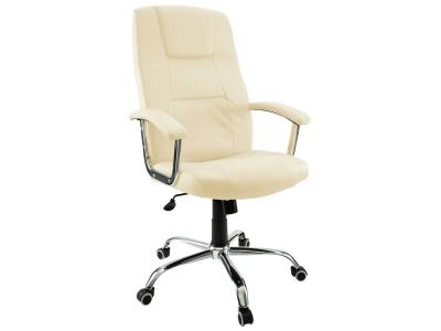 Компьютерное кресло Dikline CC62-39 к/з крем
