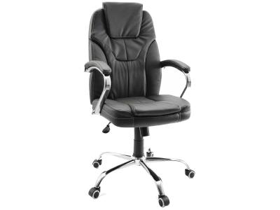 Компьютерное кресло Dikline CC60-31 к/з черный