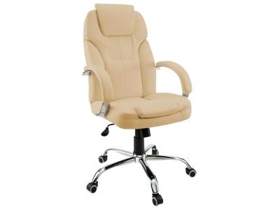 Компьютерное кресло Dikline CC60-38 к/з сэнд