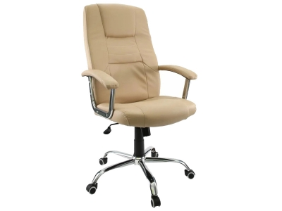 Компьютерное кресло Dikline CC62-38 к/з сэнд