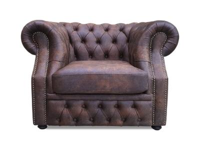 Кресло Честерфилд Style 1Д