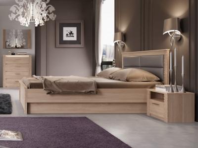 Спальня Элана Дуб Сонома