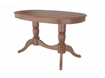 Стол деревянный Фламинго 9 вишня