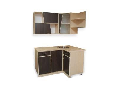 Кухонный гарнитур Ирбея 6 венге