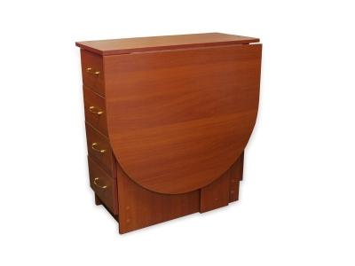 Стол-тумба с ящиками Ирбея
