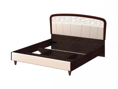 Кровать 180х200 92.04 Катрин 1980х2050х1200
