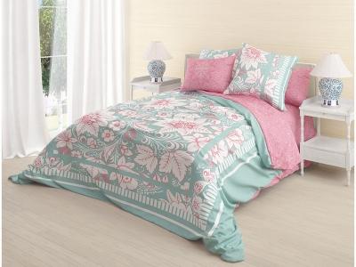 Комплект постельного белья Волшебная Ночь 1,5СП Biruza