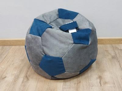 Кресло-мешок Мяч S кат. 3 medly ground-ultra midnight