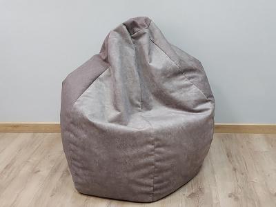 Кресло-мешок XL savana latte-cortex latte