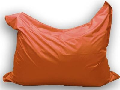 Кресло-мешок Мат макси нейлон оранжевый