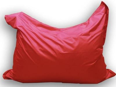 Кресло-мешок Мат макси нейлон красный