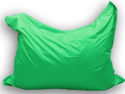 Кресло-мешок Мат макси нейлон салатовый