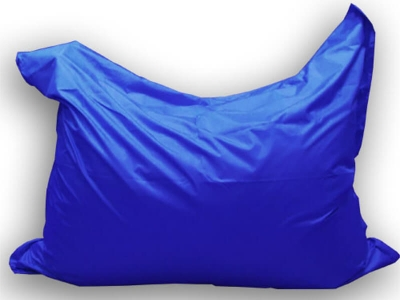 Кресло-мешок Мат макси нейлон синий