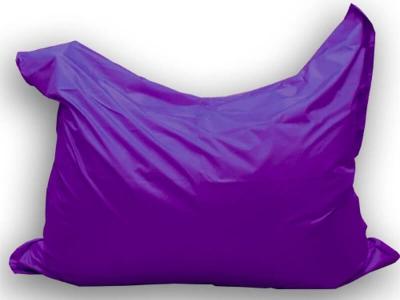 Кресло-мешок Мат макси нейлон сиреневый