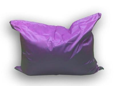 Кресло-мешок Мат мини нейлон сиреневый