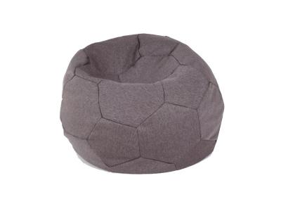 Кресло-мешок Мяч М кат.2 bahama steel