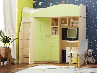 Кровать Омега 9 ЛДСП