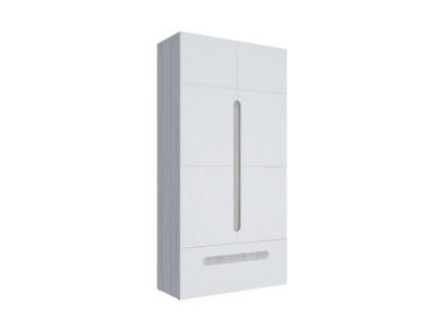 Шкаф 2-х ств. с ящиком Палермо-3 1068х2078х509 мм