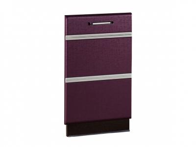 Панель для посудомоечной машины на 450 08.70 Палермо 450х820