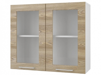 Шкаф-витрина 80 Полонез 800х700х300