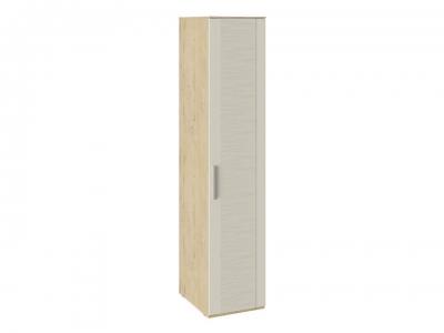 Шкаф для белья с 1 дверью Николь СМ-295.07.001 Бунратти, Бежевый