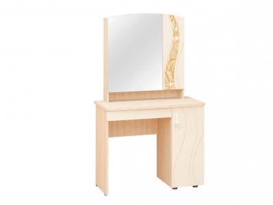 Туалетный стол с зеркалом 98.34.1 Соната 800х450х1580