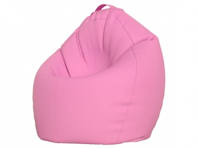 Кресло-мешок Стандарт нейлон розовый