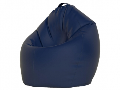 Кресло-мешок Стандарт нейлон темно синий