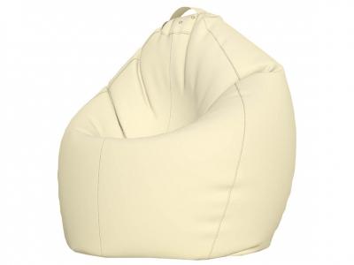 Кресло-мешок Стандарт нейлон белый