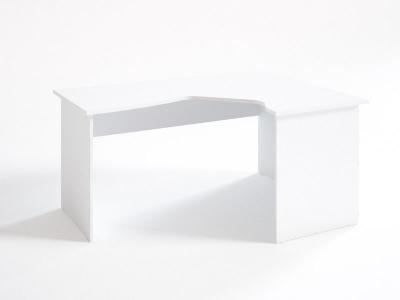 Стол эргономичный правый СП 14.12.7 Белый