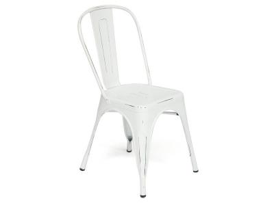 Стул Secret De Maison Loft Chair Butter White Vintage(mod. 012)