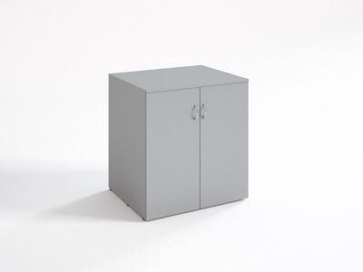 Тумба под копир НШт-2 Серый