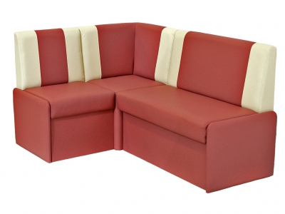 Кухонный диван Валенсия 7 ДУ