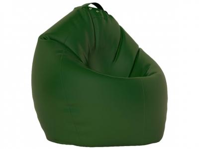 Кресло-мешок XL нейлон зеленый