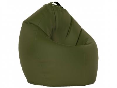 Кресло-мешок XL нейлон хаки