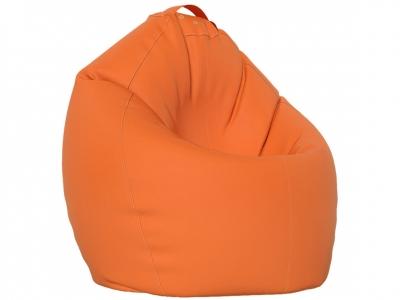 Кресло-мешок XL нейлон оранжевый