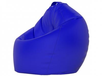 Кресло-мешок XXL нейлон синий