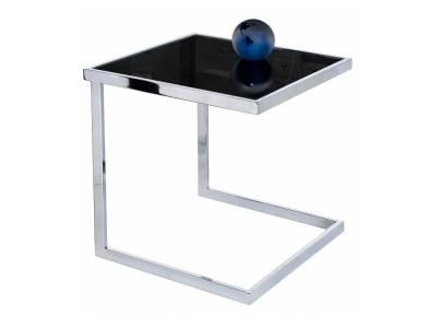 Журнальный стол Deco SQ чёрный